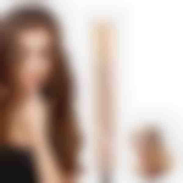 Pegla za ravnanje i kovrčanje kose TWISTLINE